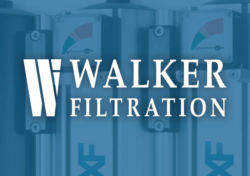 Authorised distributor for Walker Filtration thumbnail image