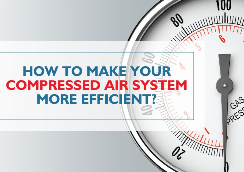 Optimising your compressed air system thumbnail image